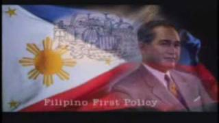 Lupang Hinirang - Philippine National Anthem