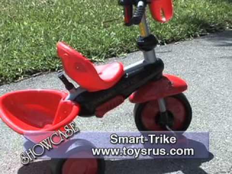 Smart-Trike / Toys R Us The Showcase Series IMC