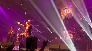 Five Finger Death Punch - I Apologize/Wrong Side Of Heaven - 18.11.2017 - Oslo Spektrum - Norway -