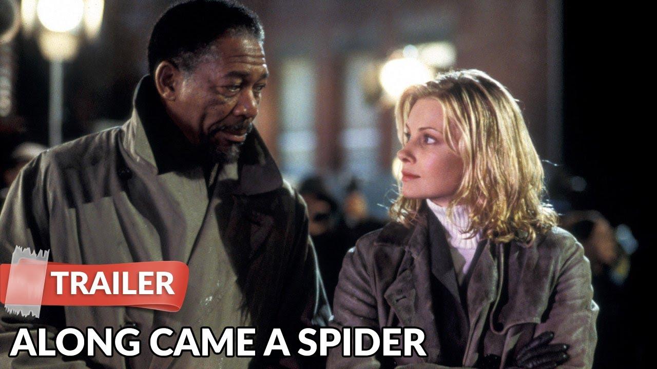 ผลการค้นหารูปภาพสำหรับ along came spider scene monica potter