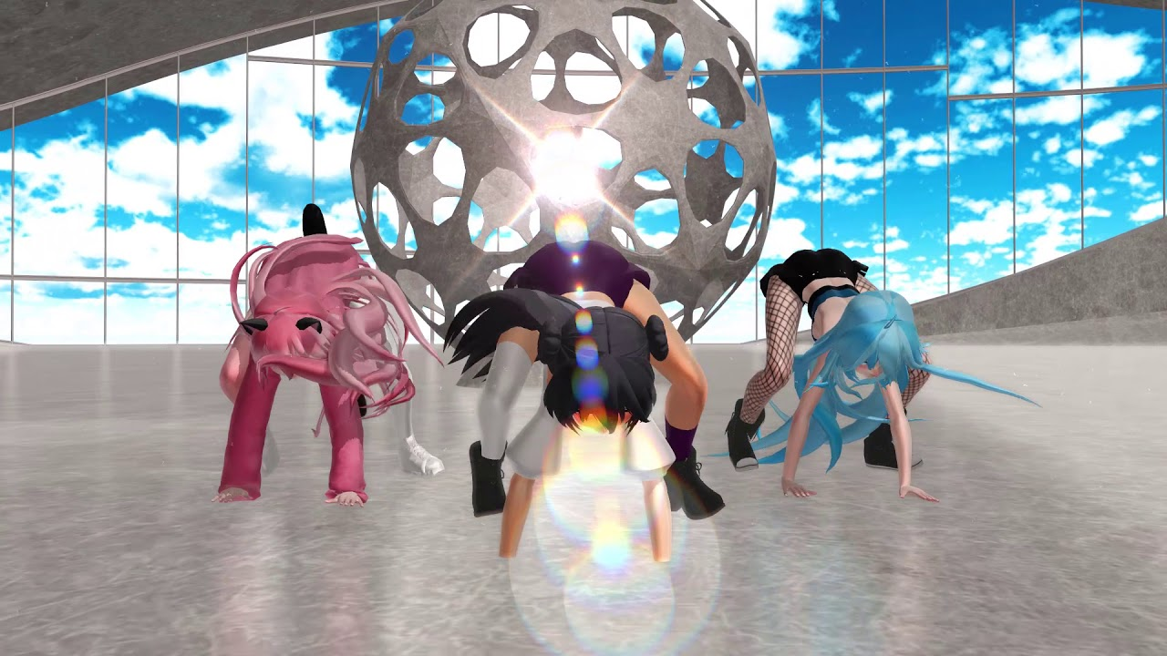 Mmdxaphmau Aphmau Can Make Your Hands Clap Youtube chorus every night when the stars come out. youtube