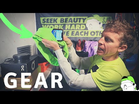 Running Gear of the Year: 2019 Edition