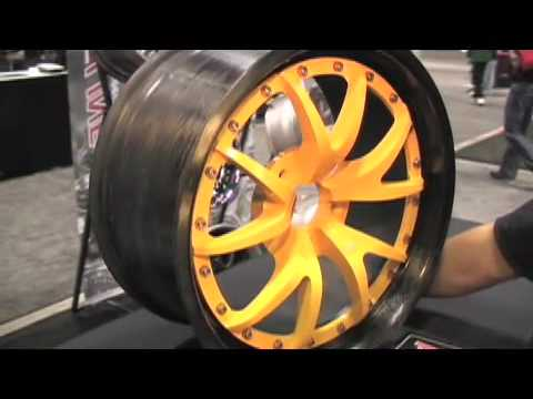 StreetLegalTV com-Forgeline talks 3, 1 piece & Carbon Fiber