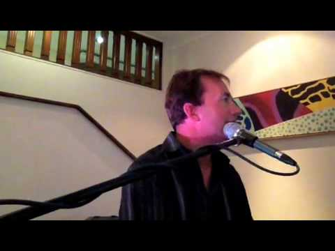 Jon Griffin piano man