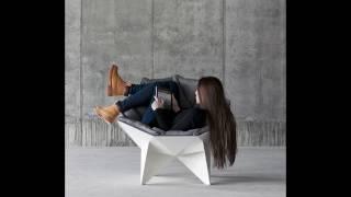 Futuristic Interior Design 20 Polygonal And Geometric Objects You'll Love