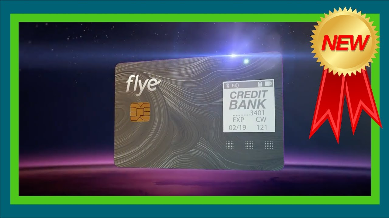 flye Smart Card Commission