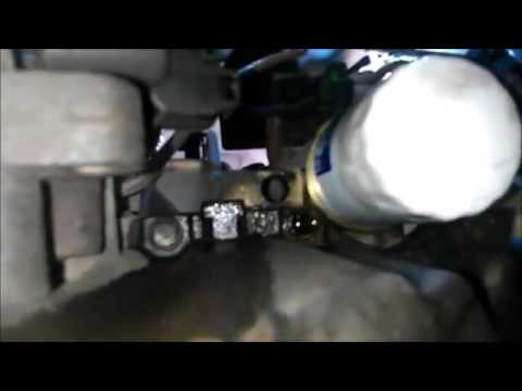 Gmc Envoy Questions Oil Leak Top Of The Engine Cargurus