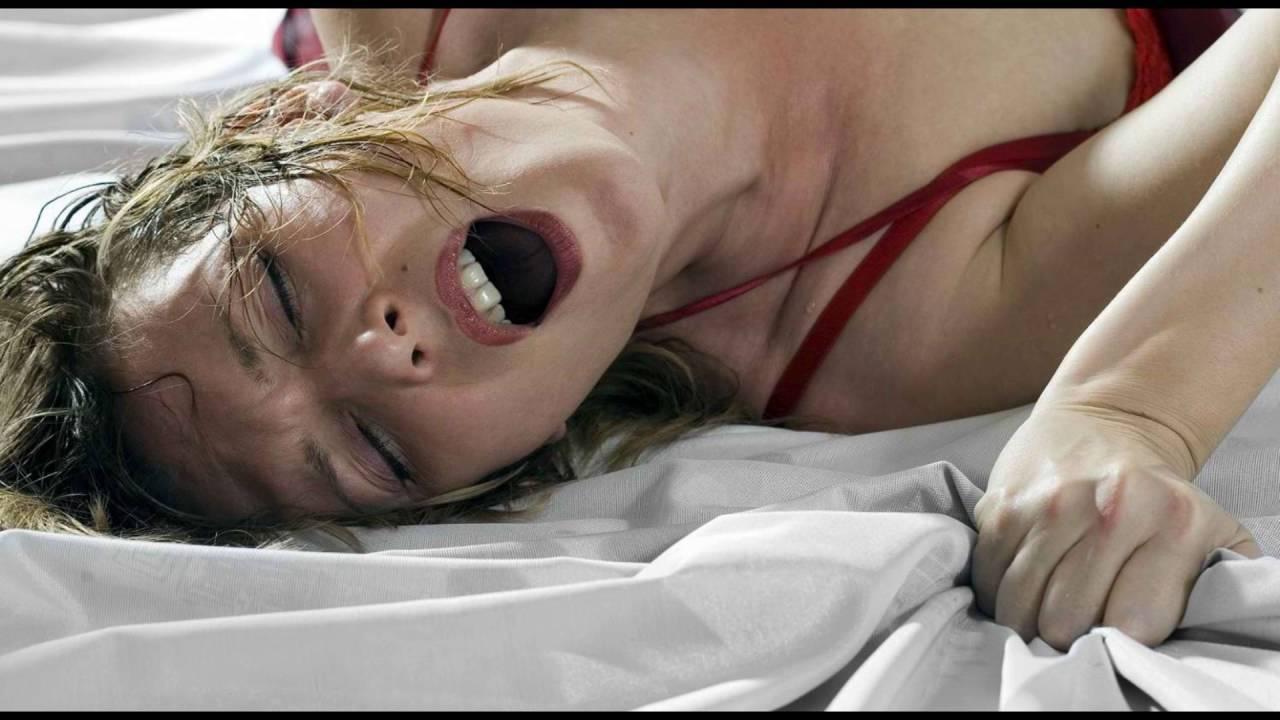 Как девушка кричит во время оргазма фото 509-486