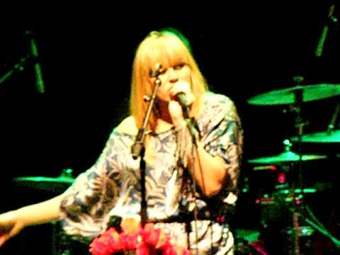 Grace Potter and the Nocturnals - White Rabbit Live