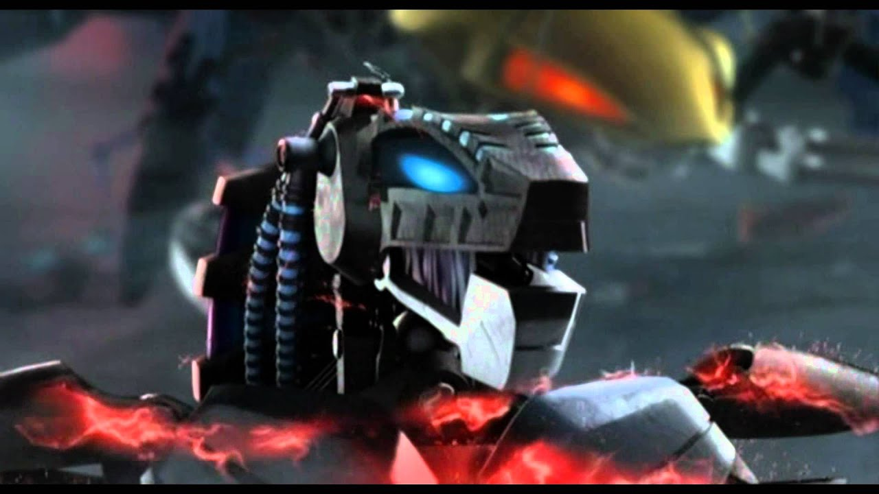 bionicle 3 i hate everything about you youtube