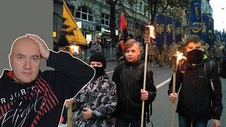 Марш националистов. А дети причем? | Обращение к подписчикам