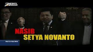 Mata Najwa: Nasib Setya Novanto (1)
