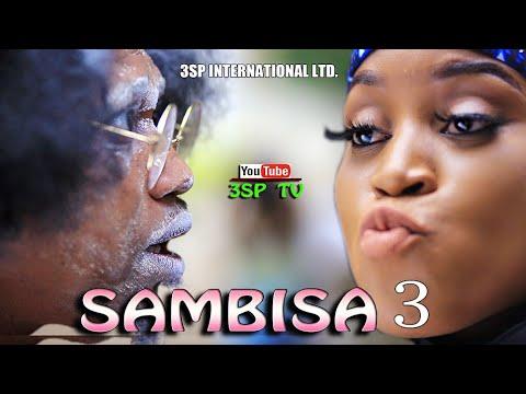 Download SAMBISA 3 (official video) featuring Zainab Sambisa and Yamu Baba.