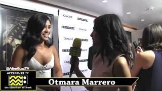 Otmara Marrero Interview | Crackle's Start Up Premiere