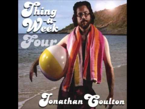 Jonathan Coulton - We Are the Champions