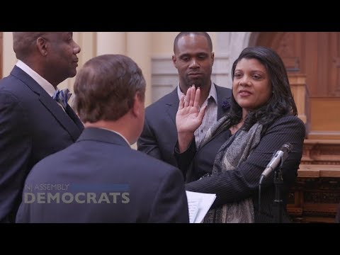 Britnee Timberlake Joins the New Jersey General Assembly