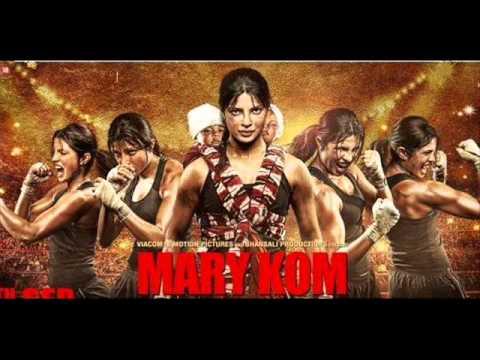 Salaam India Mary Kom Full Song   Priyanka Chopra HD