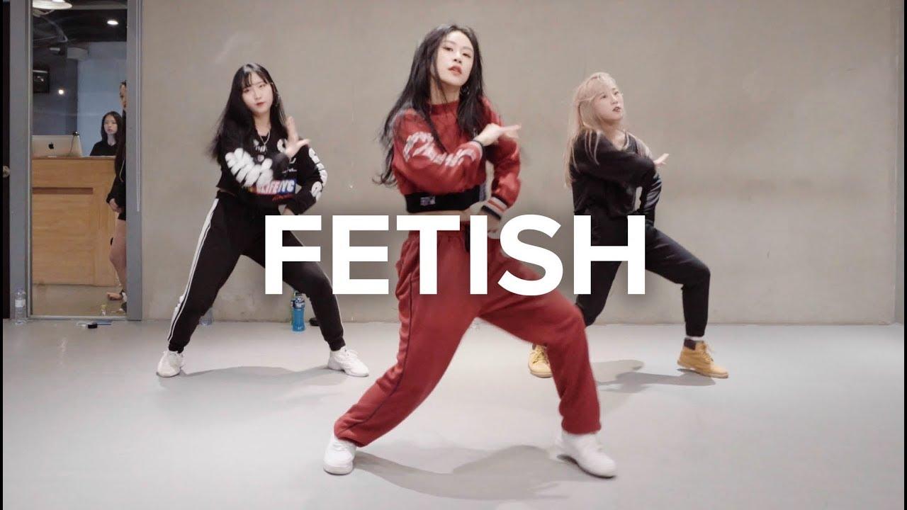Fetish - Selena Gomez (ft. Gucci Mane) / Minny Park Choreography
