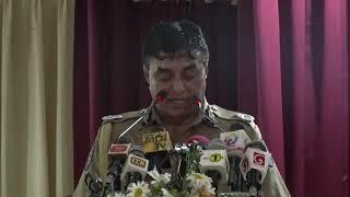 Poojitha Jayasundara Spicial Speek - Kotapola Jathika Pasala 2018
