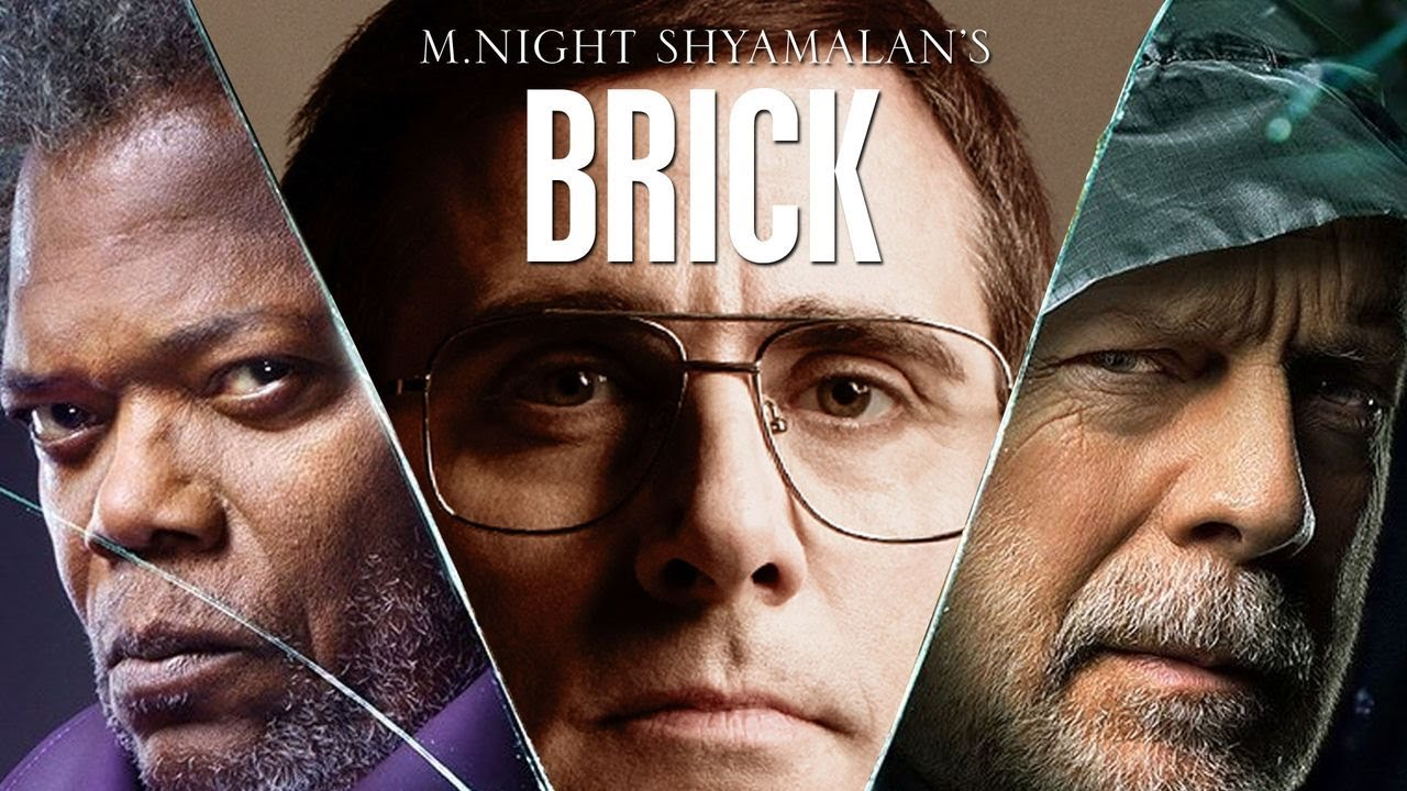 M. Night Shyamalan's BRICK
