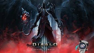 Diablo III: Reaper of Souls #7 - Крафт и фарм