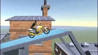 MOTO SPORT BIKE RACING 3D WALKTHROUGH