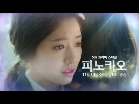 Pinocchio (2014) Trailer Ep.3 - Romance Drama Comedy Korea TV Series