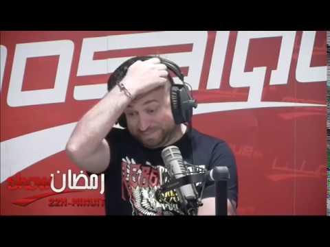 بي_بي_سي_ترندينغ: #شالوم ..برنامج كاميرا خفية في تونس يكشف السياسيين المستعدين للتطبيع مع إسرائيل  - نشر قبل 40 دقيقة