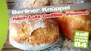 Thermomix TM31 - Berliner Knüppel - selfmademan84