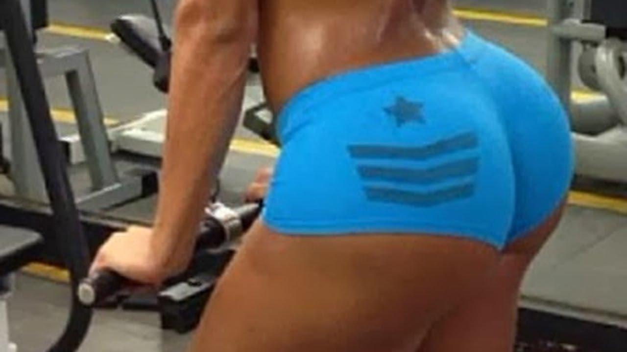 Gracyanne Barbosa Beautiful Ass