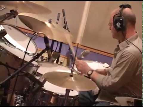 Woody Woodmansey Drums with Ken Scott