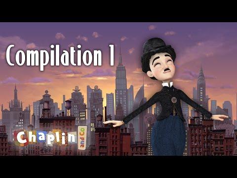 Мультфильм чарли чаплин все серии подряд
