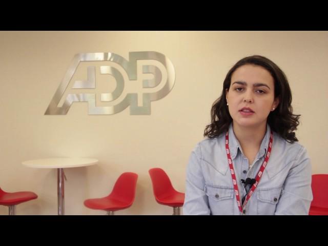 Venha para a ADP: Implantação