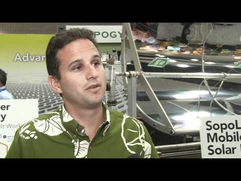 APEC Interview: Lieutenant Governor of Hawaii Brian Schatz