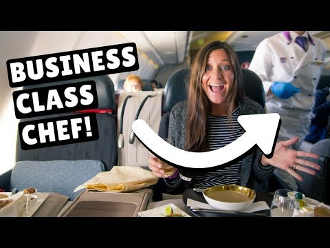 Turkish Airlines BUSINESS CLASS + Free Layover Tour (New York To The MALDIVES)