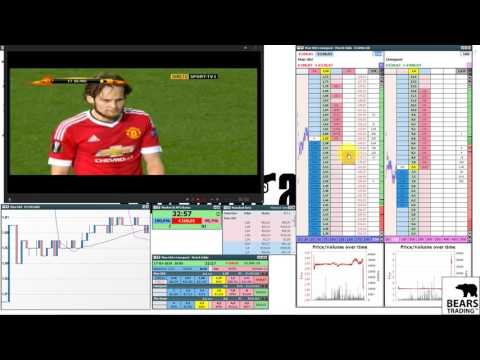 Trading Football episode 25 P&L Mar 2016