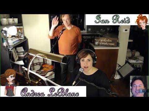 My Living Room: Live!  Episode 22   November 29, 2017