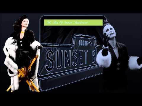 16 The Hits Of Sunset Boulevard-Sunset Boulevard Instrumental Music