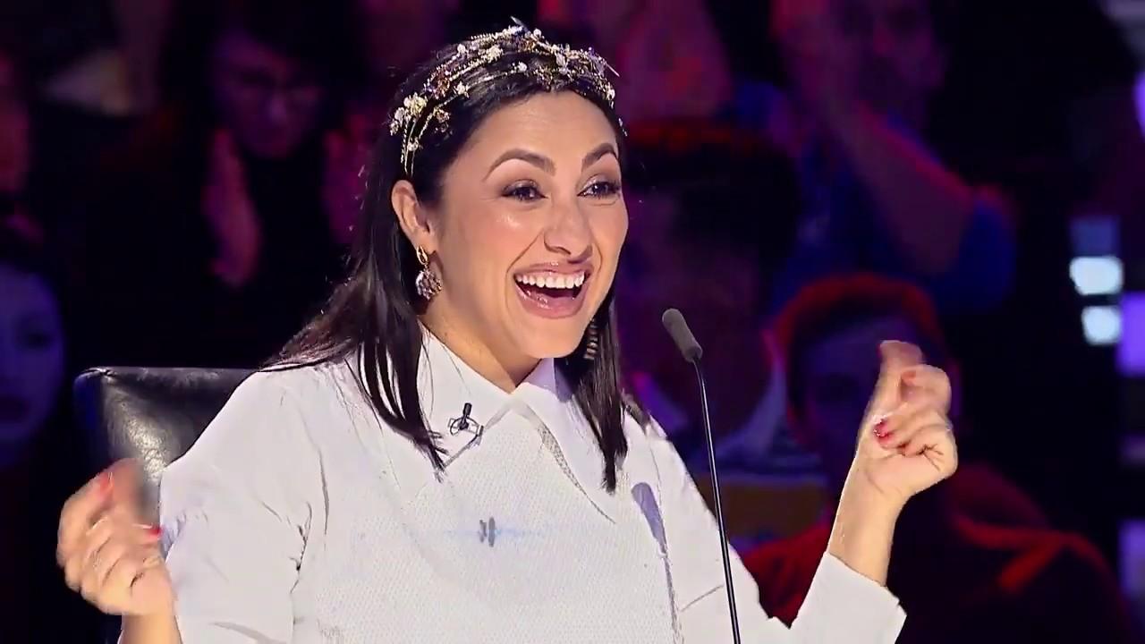 Romanii Au Talent 2019 - Primii Semifinalisti (Semifinala 1)