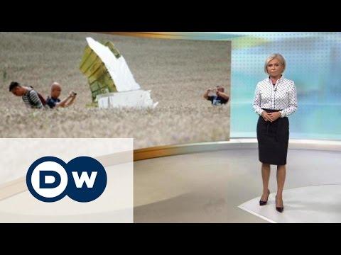 видео: Крушение mh17: к каким выводам пришли следователи - dw Новости (28.09.2016)