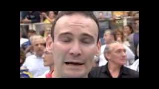 12-05-2013: Intervista a Jack Sintini MVP della finale scudetto