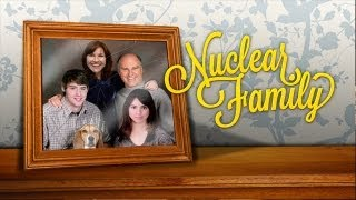 Nuclear Family Ep 2 Shocking Dinner Announcement