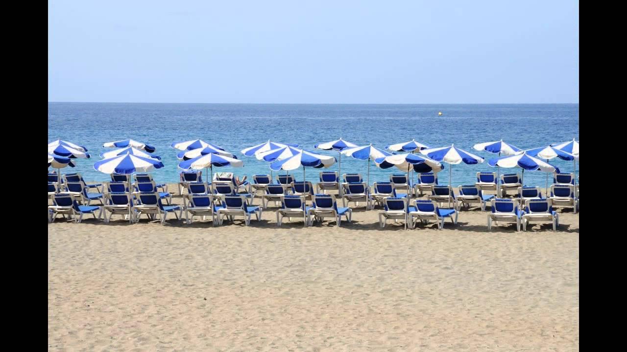 Lti Hotel Gala In Playa De Las Americas Teneriffa