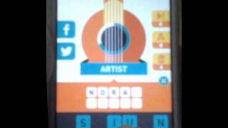 Icon Pop Song Level 5 Answers
