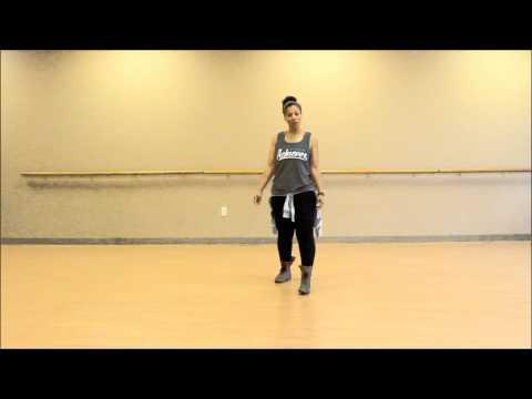 Studio Beginners Hip Hop Dance Tutorial Happy