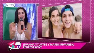 "¿Ivana Yturbe y Mario Irivarren regresaron? Rosángela Espinoza soltó ""bomba"""