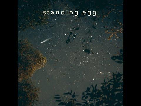 STANDING EGG - Starry Night