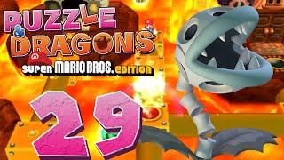 PUZZLE & DRAGONS: MARIO BROS. #29 - Heiße Kämpfe - Let