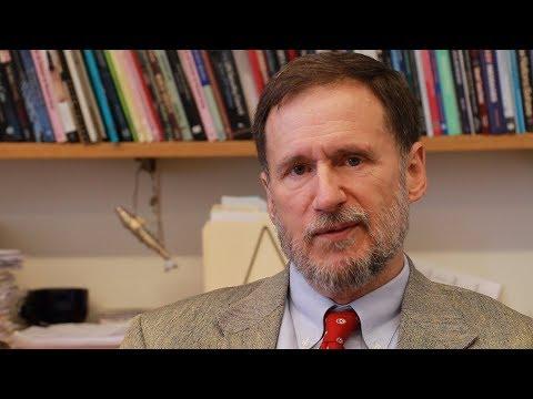 Migration Experts Series | Michael Doyle