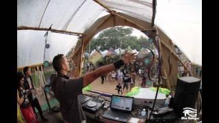 Liquid Flow Live @ ShivaTrance, Brazil (2013)